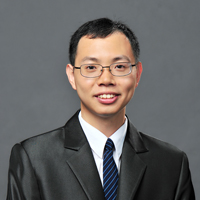 Prof. Sung-Liang Chen Awarded by 2014 Shanghai Pu Jiang Talent Program