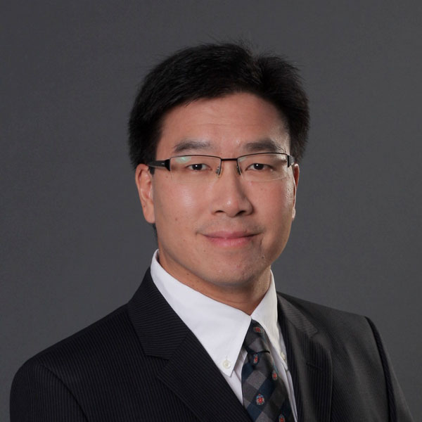JI Professor David Hung was named Distinguished Visiting Fellow by UK-RAE